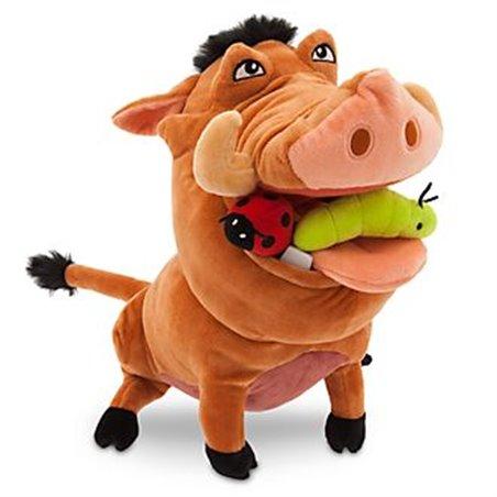 Disney Store Plush 30cm - Pumba