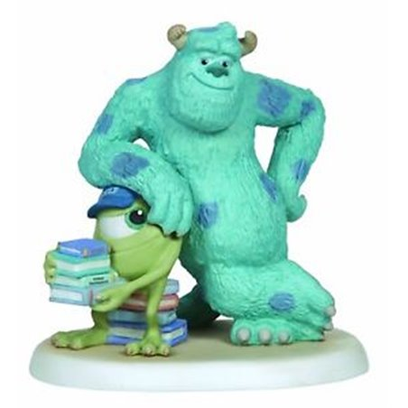 Lean On Me - Mike & Sulley