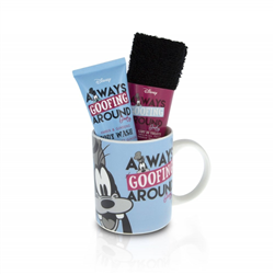 Mug Set - Goofy