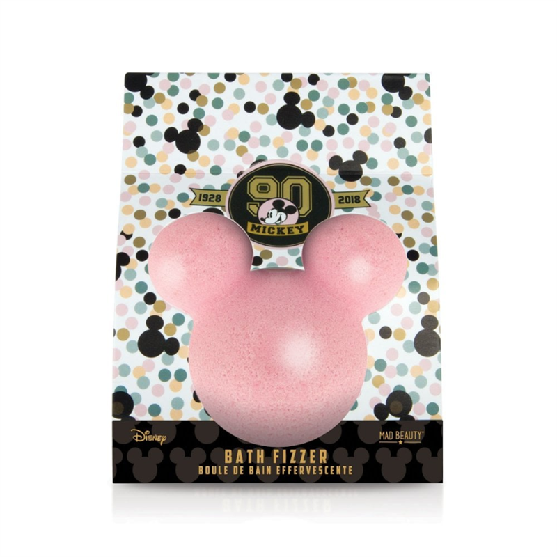 Bath Fizzers 90th - Mickey Mouse