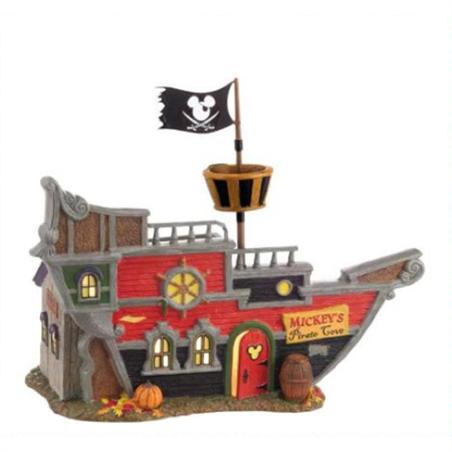 Mickey's Pirate Cove - Mickey & Friends
