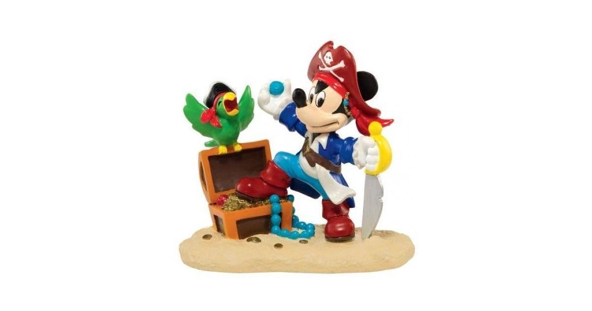 Mickey's Treasure Trove - Mickey