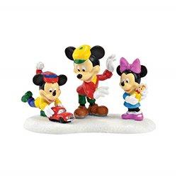 Mickey's Toys - Mickey