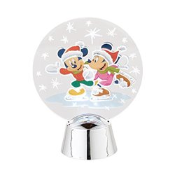 Holidazzler - Mickey & Minnie