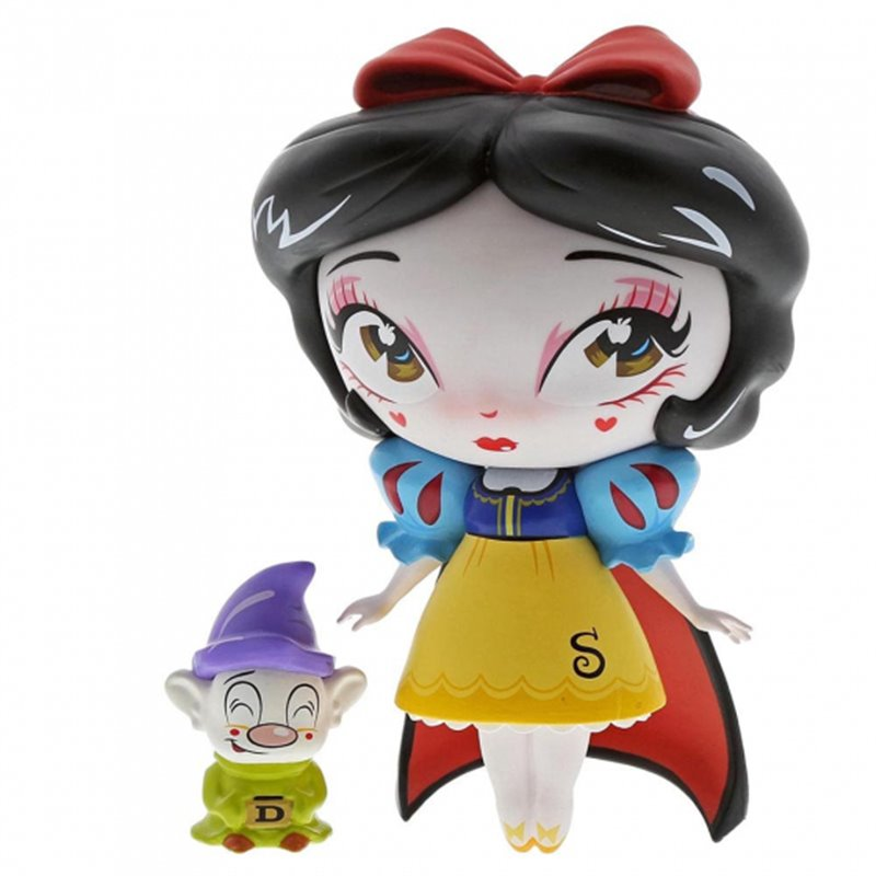 Miss Mindy's Vinyl - Snow White