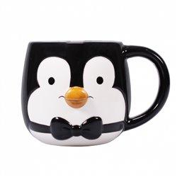 3D Mok - Penguin