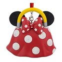 8650 3D Ornament Tas - Minnie