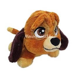 Mini Plush Cute - Copper