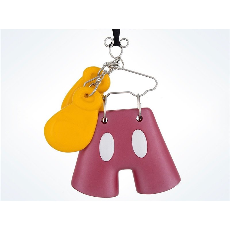 8534 Costume Ornament - Mickey
