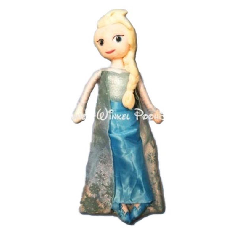 Plush 50cm  - Elsa