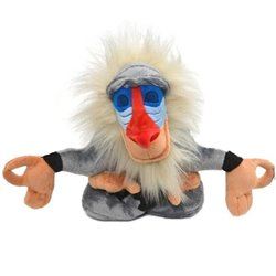 Disneystore Plusch Medium - Rafiki