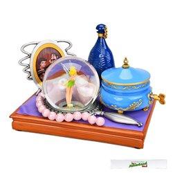 SnowGlobe Dresser - Tinker Bell