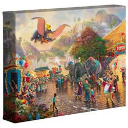 Thomas Kinkade - Dumbo