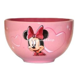 Bowl Roze - Minnie