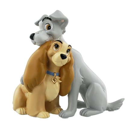 Magical Moments You & Me - Lady & Tramp