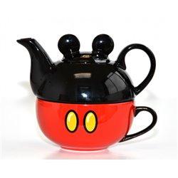 Fun Tea For One