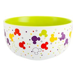 Color Festival Salad Bowl - Icoon