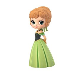 Q Posket Mini Coronation Style B - Anna