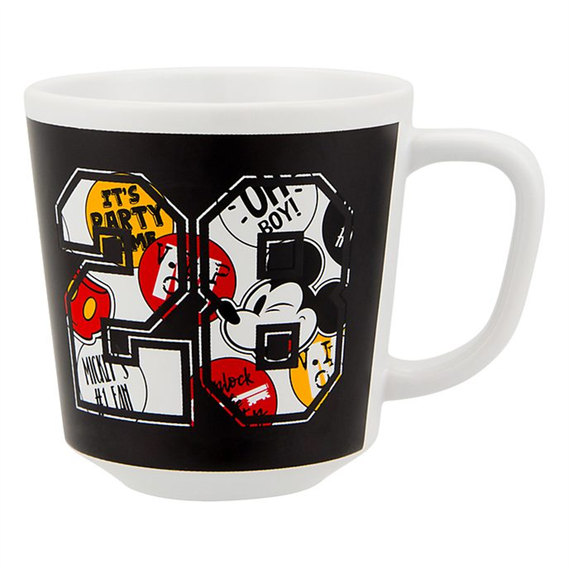 Mug 28 - Mickey