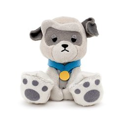 DisneyStore Plush Big Feet Mini - Percy
