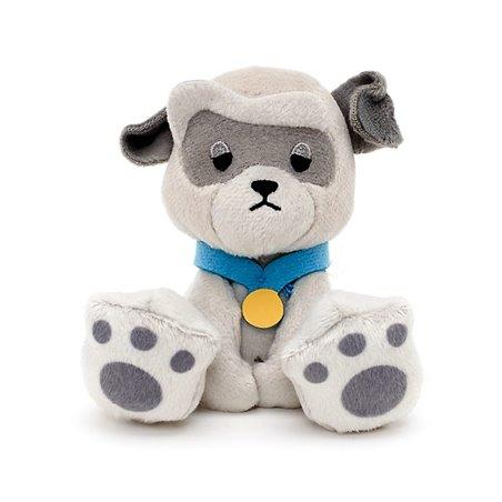 DisneyStore Plush Big Feet Mini - Percy