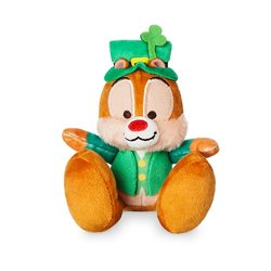DisneyStore Plush Big Feet Mini - Dale