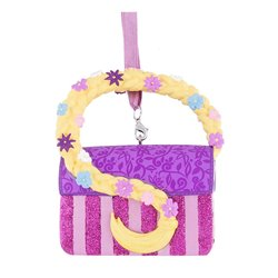 8652 3D Bag Ornaments - Rapunzel