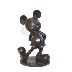 Tuinbeeld - Mickey
