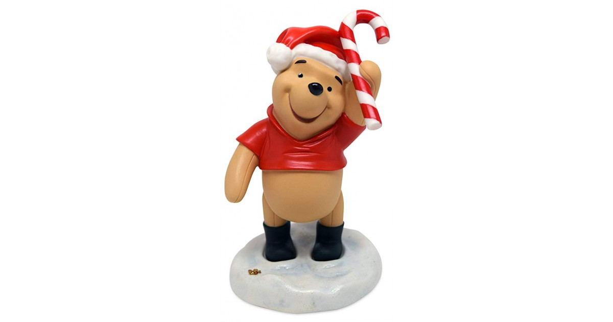 Wishing You The Sweetist Holiday Ever - Pooh