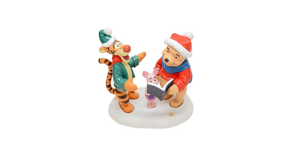 Fa La La To You - Pooh, Tigger & Piglet