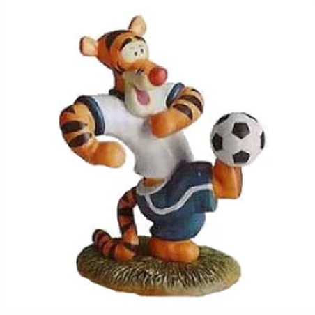 Having a Ball with Yoo-Hoo-Hoo - Tigger