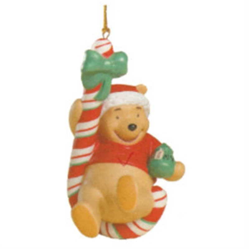 Swing Into The Holidays With - Pooh