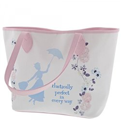 Tote Bag - Mary Poppins