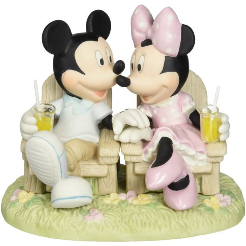 Always Be By My Side -  Mickey & Minnie