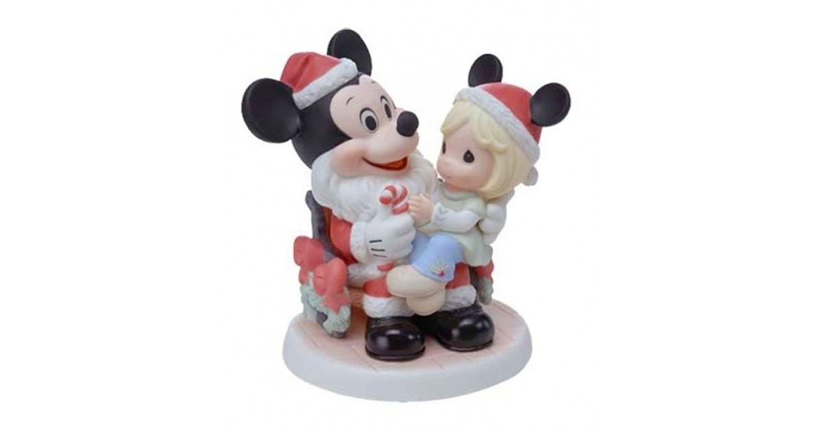Merry Christmas to All - Mickey