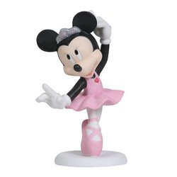Beautiful Dreamer - Minnie
