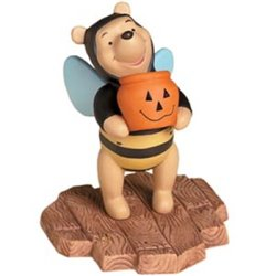 Tricks and Treats for Someone sweet - Pooh