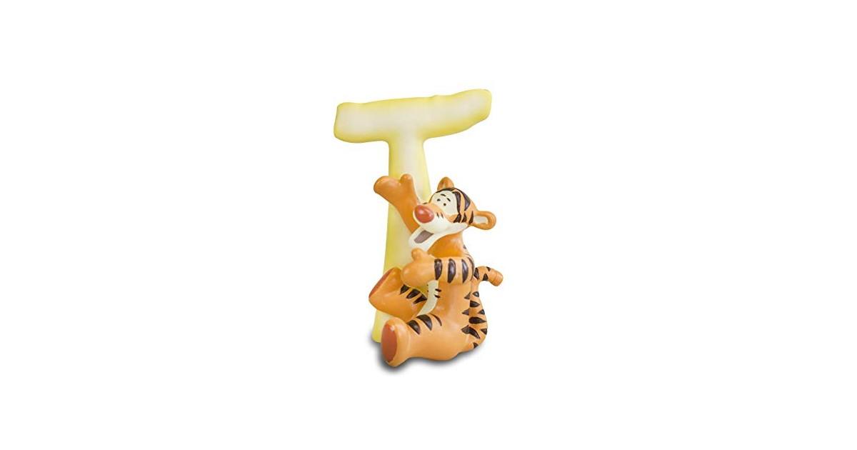 Magnetisch Alfabet Letter T - Pooh & Co