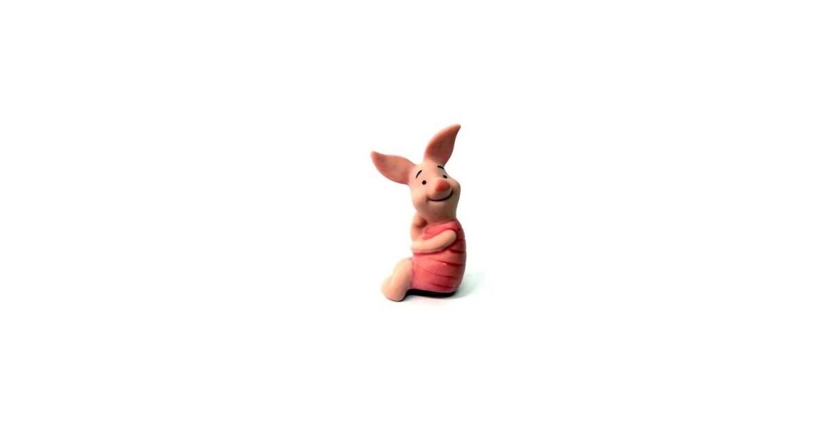 Piglet With A Big Heart - Piglet