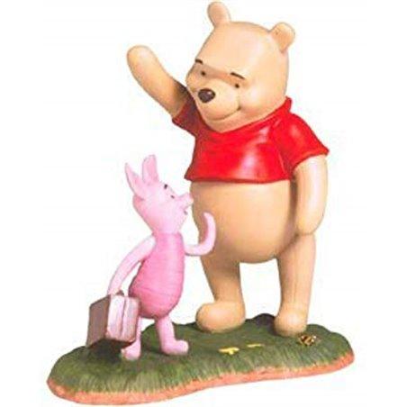 See You Soon - Pooh & Piglet