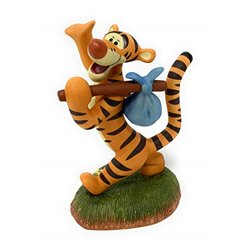 Ta-ta for now! - Tigger