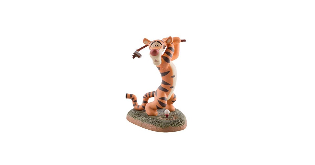 You're Tee-Riffic, Any Way You Slice It - Tigger