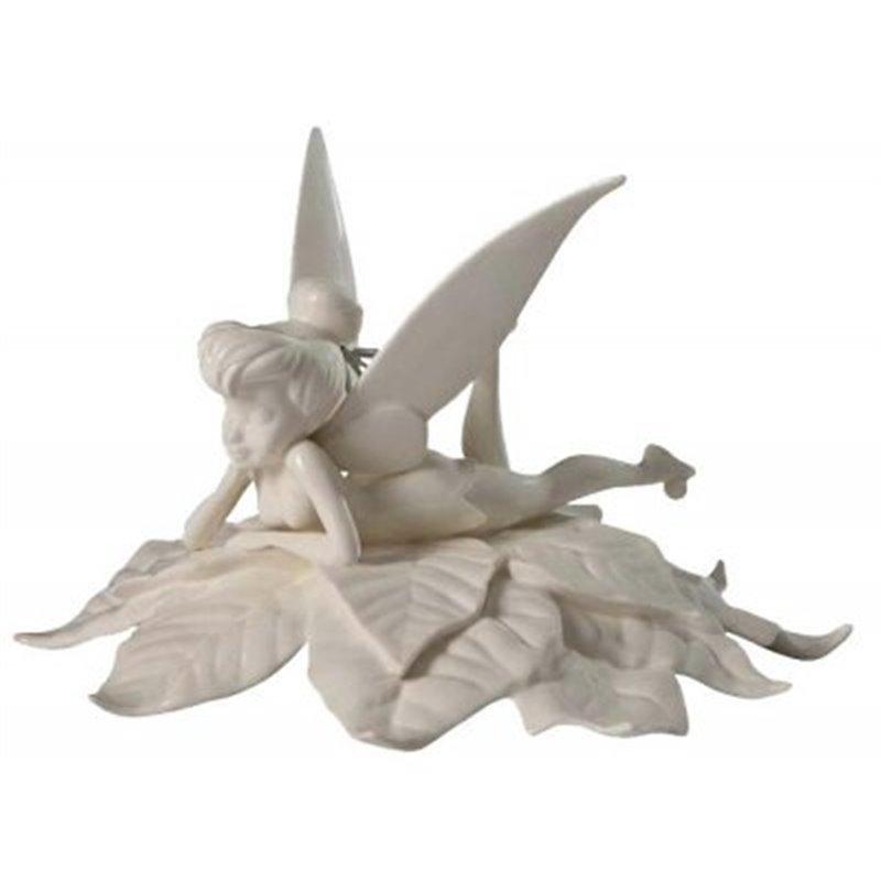 Delicate Dreamer White Ware - Tinker Bell