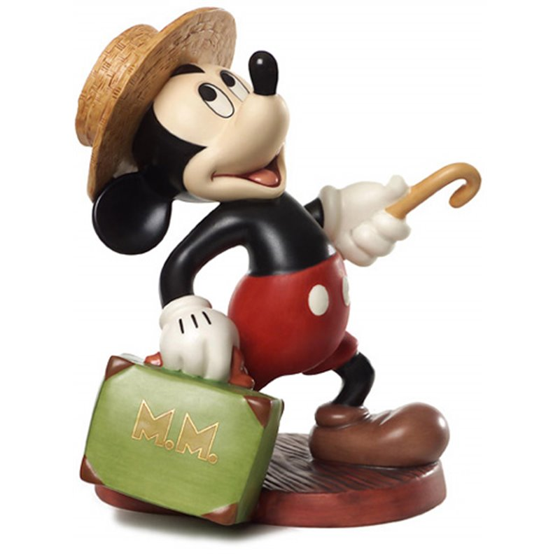 Traveler's Tail - Mickey