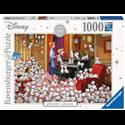 Puzzel 1000 Stuks Collectors Edition - 101 Dalmatians