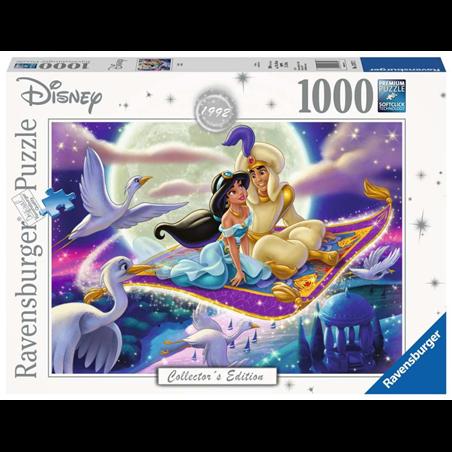 Puzzel 1000 Stuks Collectors Edition - Aladdin