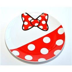 Fun Ontbijtbord - Minnie