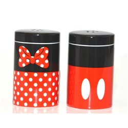 Pepper - Mickey