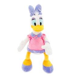 DisneyStore Plush Medium Paars - Daisy Duck