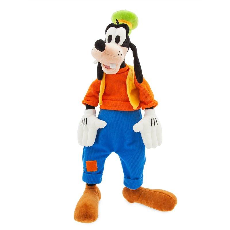 DisneyStore Plush Medium - Goofy
